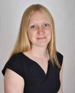 Nikki Perryman, Trainee Solicitor, Wills and Probate